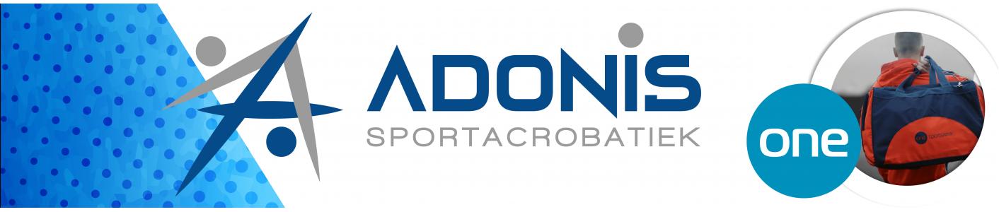 Adonis banner